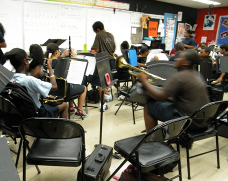 classe musica
