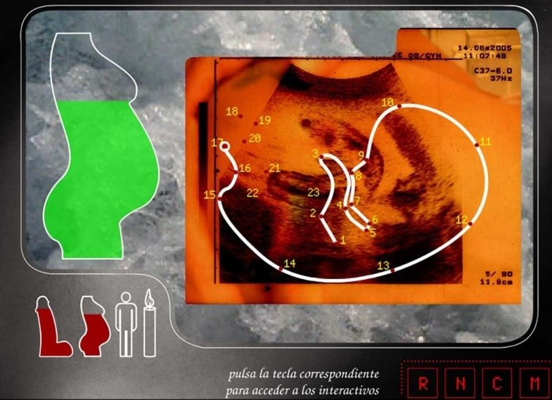 maternity02 Quelic Berga