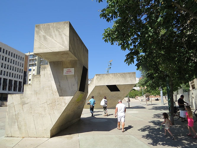 festival milestone 2015 Girona Quelic Berga Homage